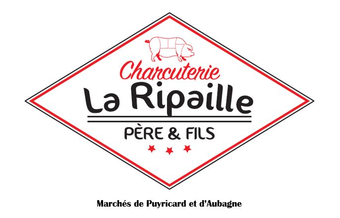 La Ripaille sur votre marché (Puyricard ou Aubagne)